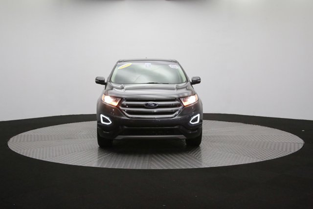 2018 Ford Edge for sale 124030 47