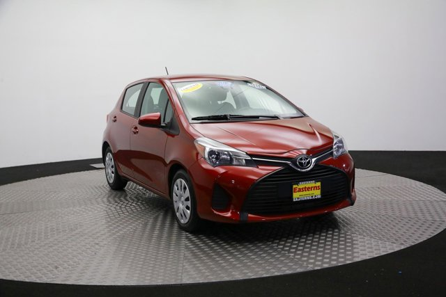 2017 Toyota Yaris for sale 120782 30