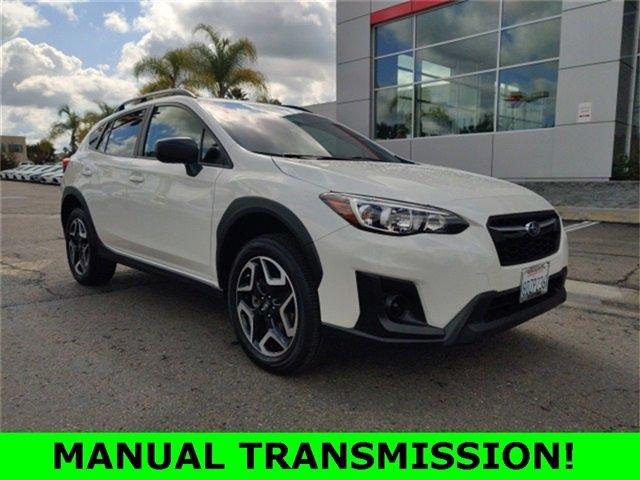 Used 2018 Subaru Crosstrek in Poway, CA