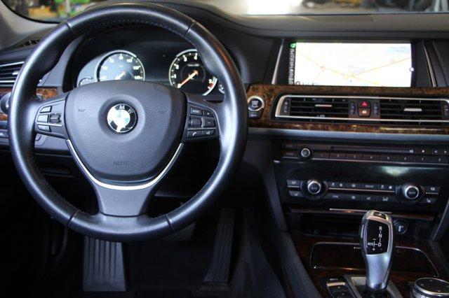 2015 BMW 7 SERIES 740Li 15
