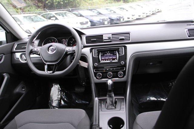 Used 2018 Volkswagen Passat 2.0T S Auto