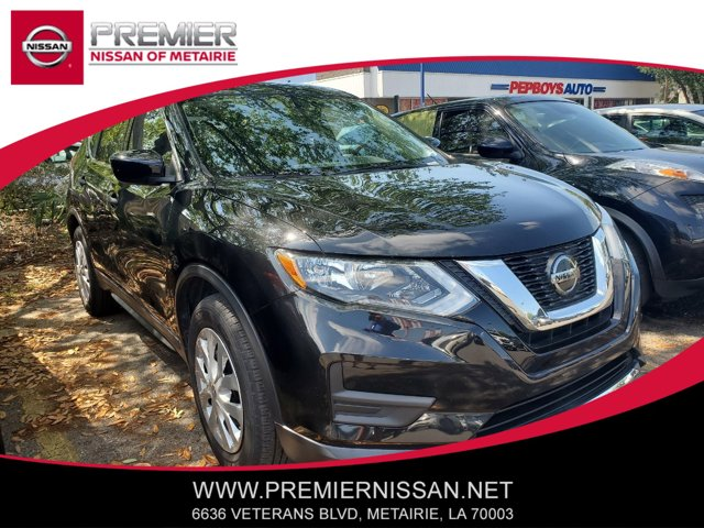 Used 2018 Nissan Rogue in , LA