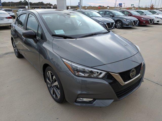 New 2020 Nissan Versa in Denham Springs , LA