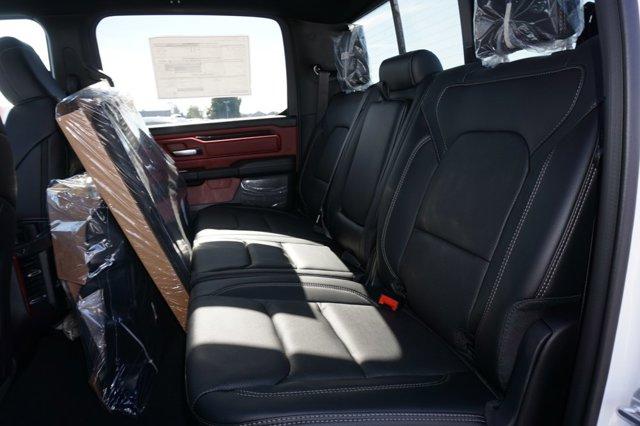 New 2021 Ram 1500 Rebel 4x4 Crew Cab 5'7 Box