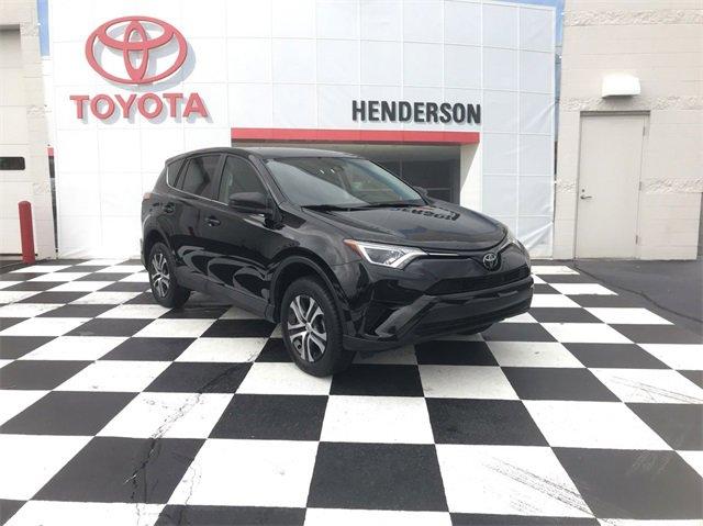 Used 2018 Toyota RAV4 in Henderson, NC
