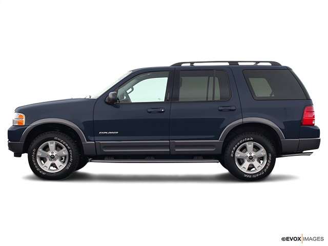 Used 2005 Ford Explorer in Meridian, MS