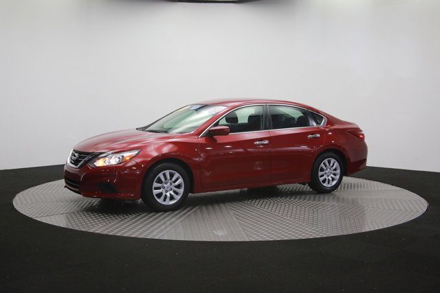 2018 Nissan Altima for sale 120956 51