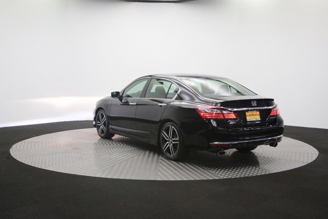 2017 Honda Accord for sale 120464 71