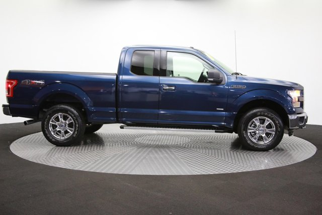2016 Ford F-150 for sale 123187 38