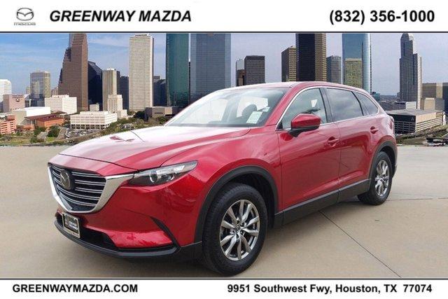 Used 2019 Mazda CX-9 in Orlando, FL