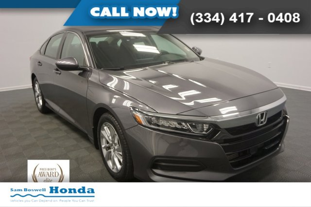 Used 2018 Honda Accord Sedan in Enterprise, AL