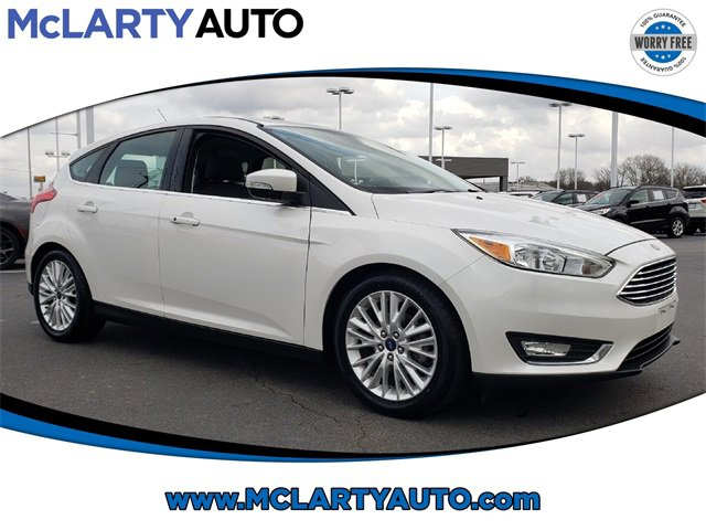 Used 2015 Ford Focus in , AR