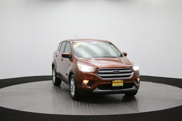 2017 Ford Escape for sale 123081 46