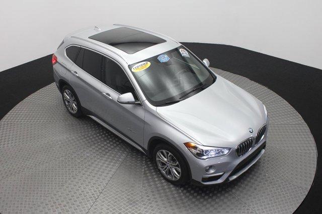 2016 BMW X1 for sale 124620 2