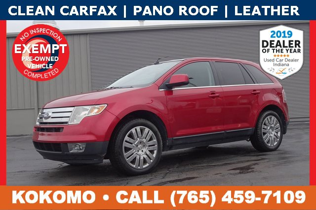 Used 2008 Ford Edge in Indianapolis, IN