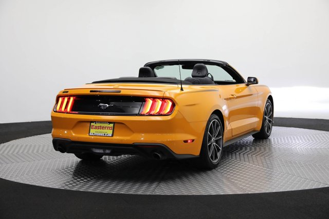 2019 Ford Mustang for sale 125374 4