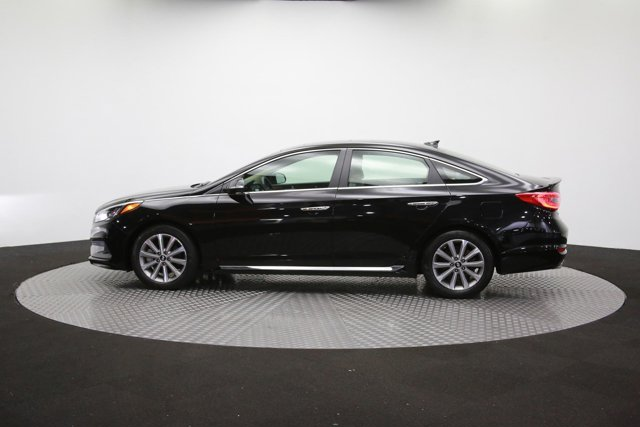 2017 Hyundai Sonata for sale 123459 57