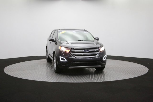 2018 Ford Edge for sale 124030 46