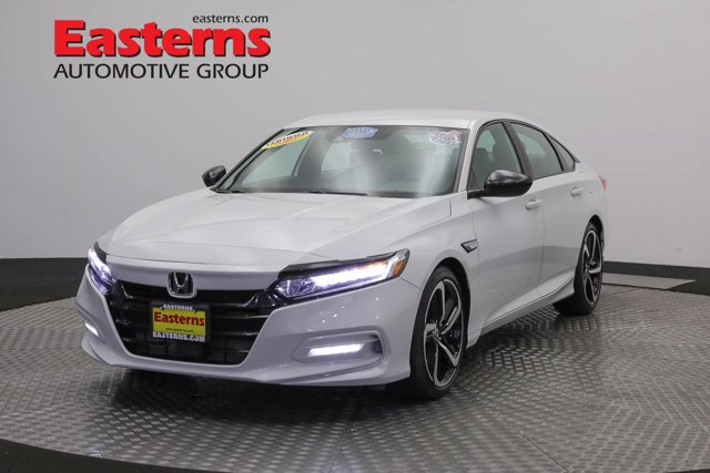 2018 Honda Accord for sale 130510 0