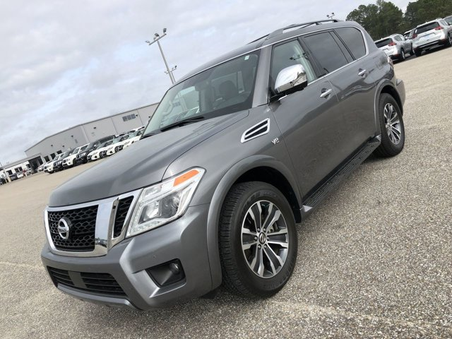 Used 2019 Nissan Armada in Dothan & Enterprise, AL