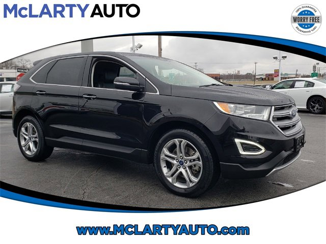 Used 2018 Ford Edge in , AR