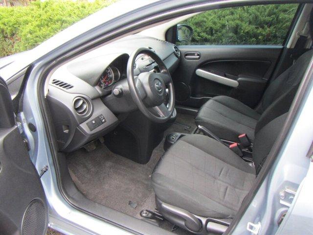 Used 2013 Mazda Mazda2 4dr HB Auto Sport