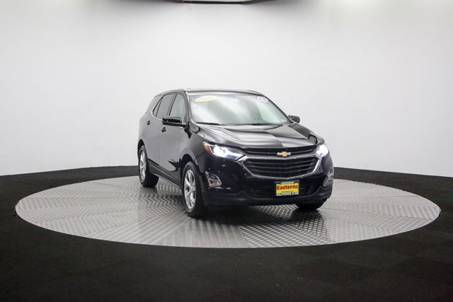 2018 Chevrolet Equinox for sale 121870 42