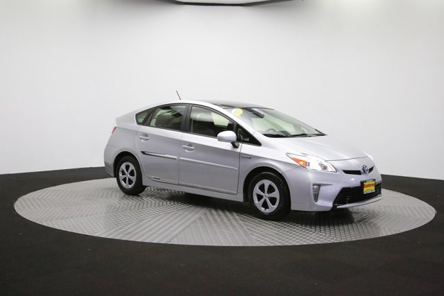 2015 Toyota Prius for sale 123813 42