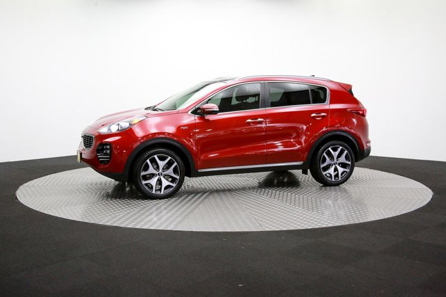 2017 Kia Sportage for sale 122711 54