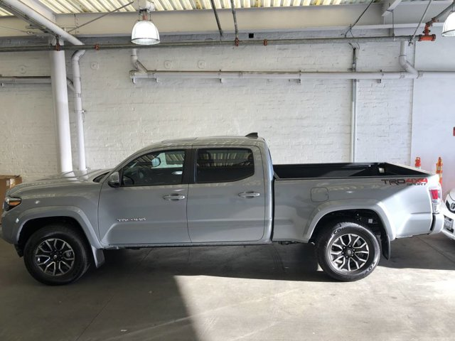 2020 Toyota Tacoma TRD Sport Double Cab 6' Bed V6 AT