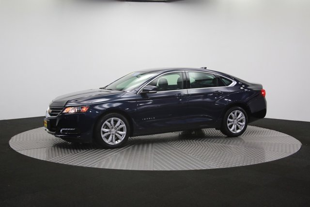 2018 Chevrolet Impala for sale 121081 56