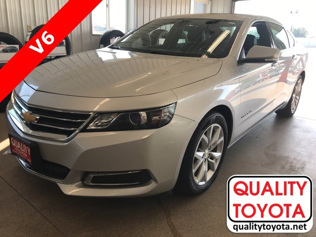 Used 2016 Chevrolet Impala in ,
