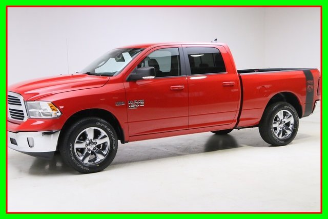 Used 2019 Ram 1500 Classic in Cleveland, OH