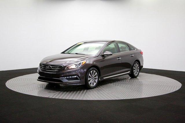 2017 Hyundai Sonata for sale 123989 50
