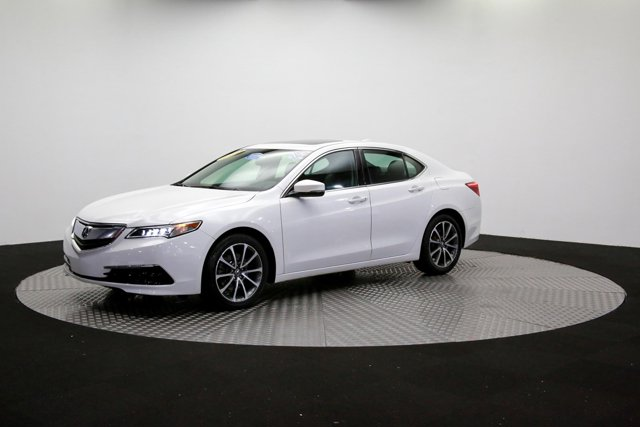 2017 Acura TLX for sale 123382 53