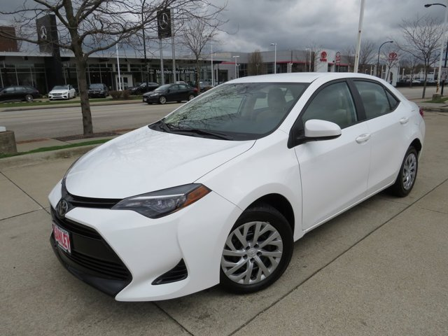 Used 2017 Toyota Corolla in Akron, OH