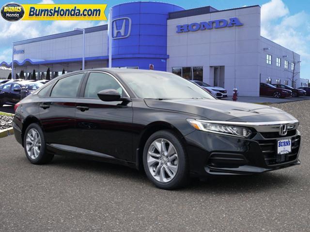 New 2020 Honda Accord Sedan in Marlton, NJ