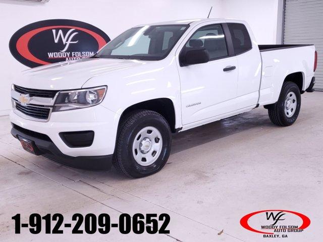 Used 2019 Chevrolet Colorado in Georgia, GA