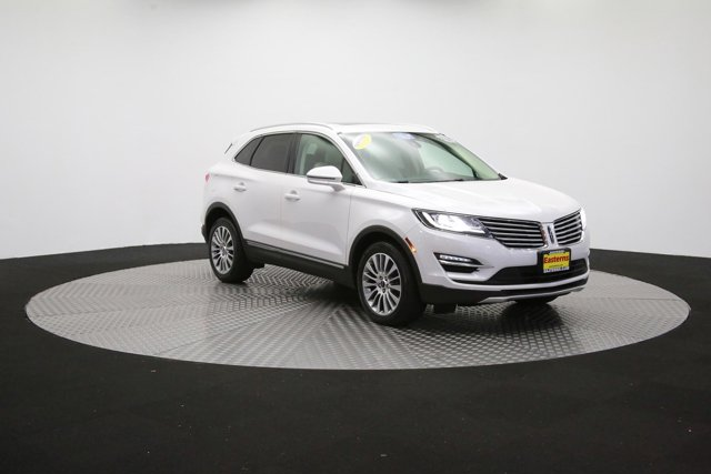 2017 Lincoln MKC for sale 122825 46