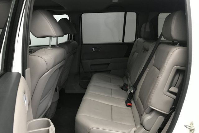 Used 2014 Honda Pilot EX-L