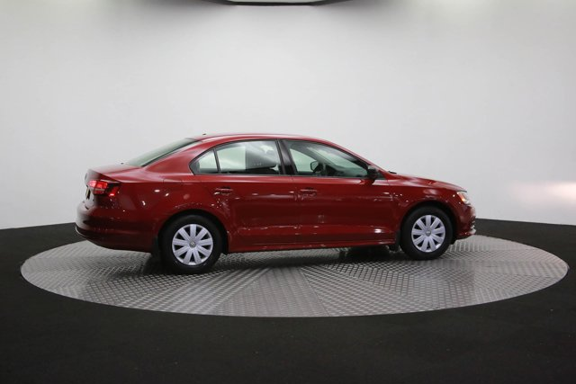 2016 Volkswagen Jetta for sale 124955 37