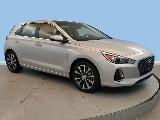 New 2019 Hyundai Elantra GT in Jacksonville, Swansboro, and Wilmington, NC