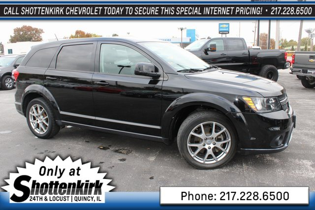 Used 2014 Dodge Journey in Quincy, IL