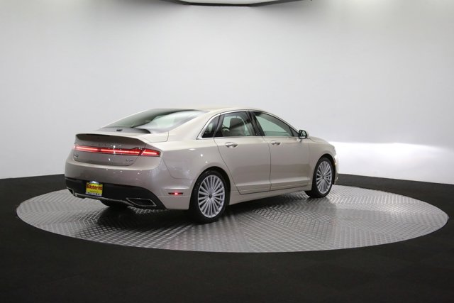 2017 Lincoln MKZ for sale 124517 34