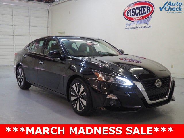 Used 2019 Nissan Altima in Titusville, FL