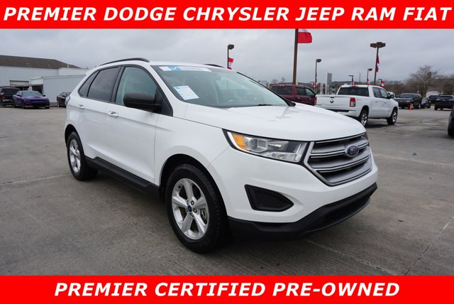 Used 2016 Ford Edge in New Orleans, LA
