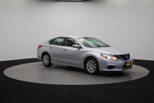 2017 Nissan Altima for sale 125631 43