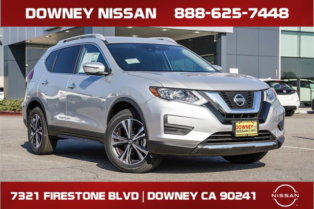 2020 Nissan Rogue SV FWD SV Regular Unleaded I-4 2.5 L/152 [3]