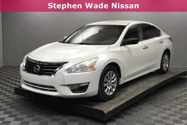 Used 2015 Nissan Altima 2.5