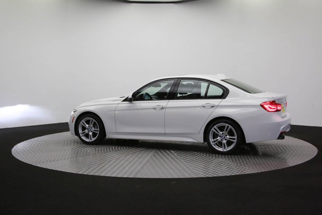2016 BMW 3 Series for sale 125546 58